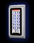 Keypad & RFID EM Access control machine